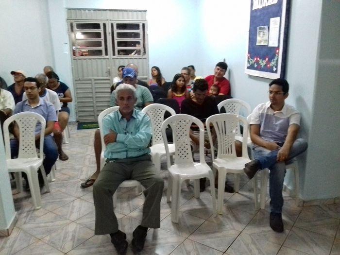 Prefeito Valmir Barbosa abre trabalhos na Câmara Municipal - Imagem 34