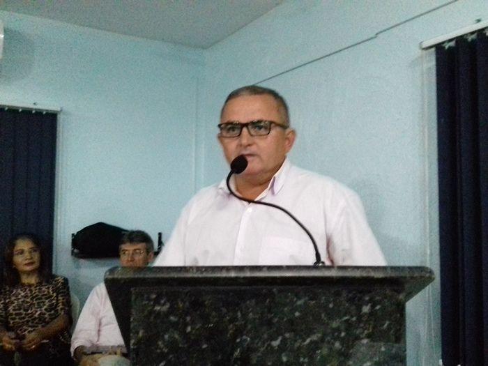 Prefeito Valmir Barbosa abre trabalhos na Câmara Municipal - Imagem 37