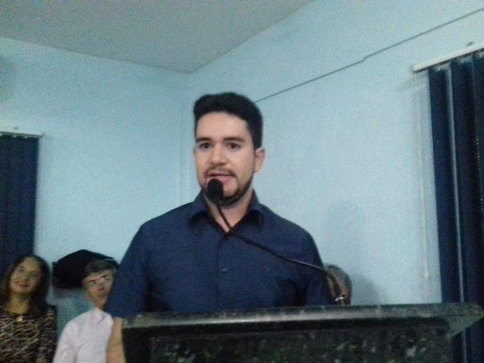 Prefeito Valmir Barbosa abre trabalhos na Câmara Municipal - Imagem 48