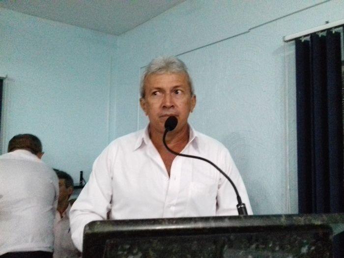 Prefeito Valmir Barbosa abre trabalhos na Câmara Municipal - Imagem 38