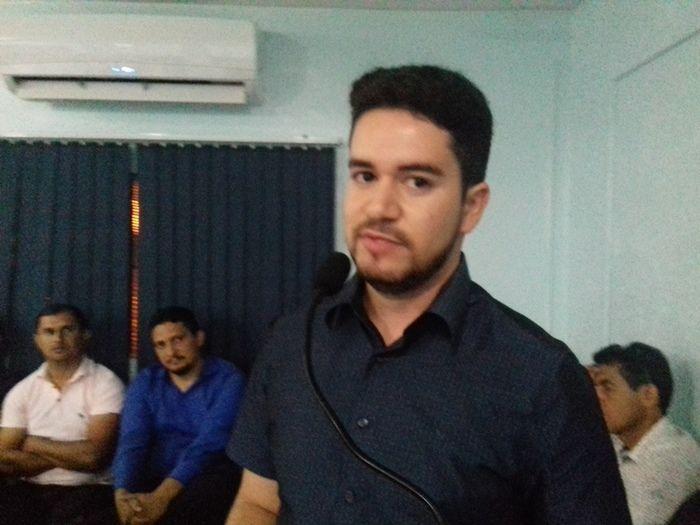 Prefeito Valmir Barbosa abre trabalhos na Câmara Municipal - Imagem 49