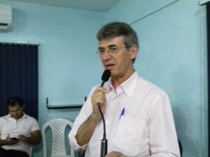 Prefeito Valmir Barbosa abre trabalhos na Câmara Municipal - Imagem 22