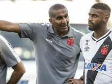 No Vasco, Cristóvão nega favoritismo do Flamengo na Taça Guanabara