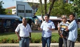 Marcos Elvas está entre os 16 melhores do Piauí no IEGM
