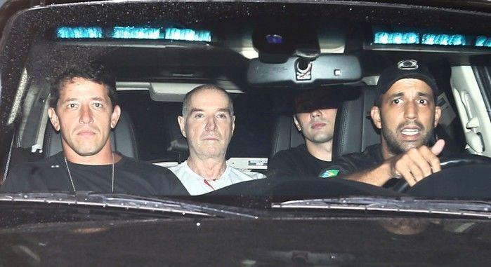 Prisão de Eike Batista