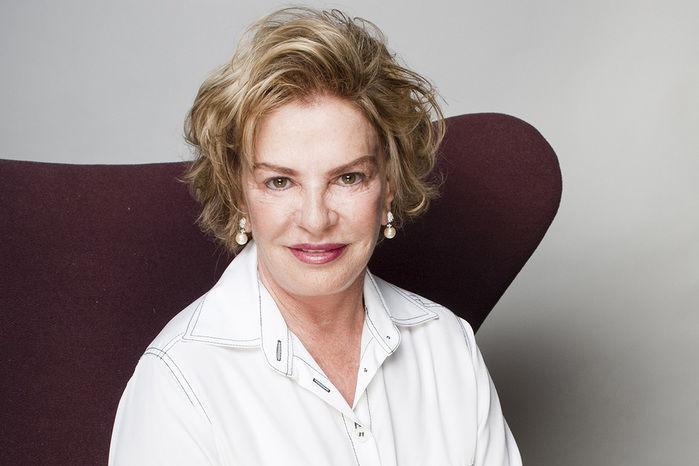 A ex-primeira-dama Marisa Letícia