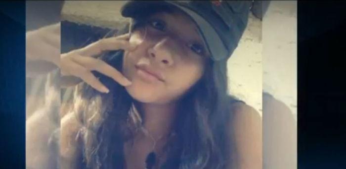 Taíze dos Santos foi encontrada morta no chuveiro pelo irmão