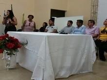 Alvimar Martins participa da abertura da Semana Pedagógica