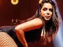 Anitta: 'Não precisei transar com ninguém para fazer sucesso'