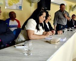 Prefeito participa da abertura do ano legislativo em Vila Nova
