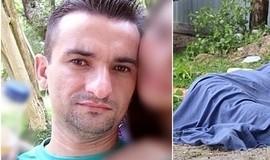 Homem é executado em frente de casa na presença do filho