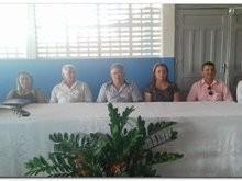 SEMTAC realiza reunião para apresentação de seus trabalhos