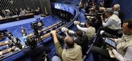 Casos de violência contra jornalistas cresceram 65%, diz Associação