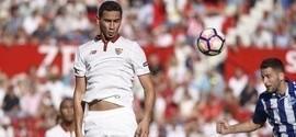Ganso completa nove jogos sem atuar pelo Sevilla