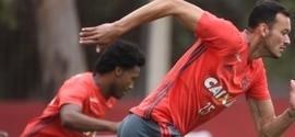 Réver vê Flamengo como um dos favoritos ao título da Libertadores