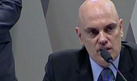 Moraes defende pena de até 10 anos para crime hediondo de menor