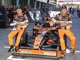 Novas Sauber e Renault são apresentadas