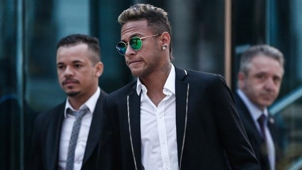 Caso Neymar segue sendo discutido na Espanha (Crédito: Getty)