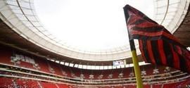 Flamengo pode fazer estreia na Libertadores longe do Rio