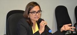Juíza julga improcedente ação contra a prefeita Ceiça Dias