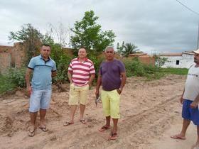 Empresa iniciará a construção da Delegacia Policial de Vila Nova