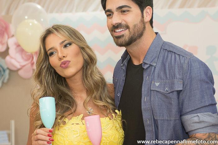 Adriana e Rodrigão