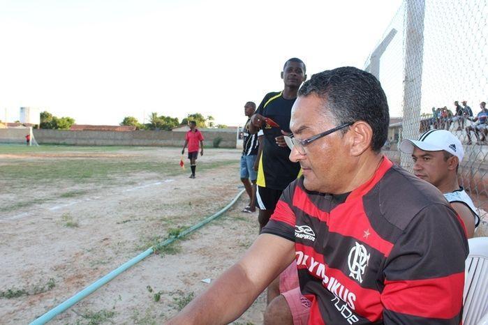 José Carlos- Secretário Municipal de Esporte e Lazer (Crédito: José Carlos da Silva)