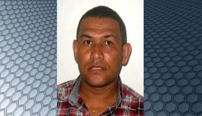 Luis Carlos Costa Gonçalves, acusado de matar menina Ana Clara