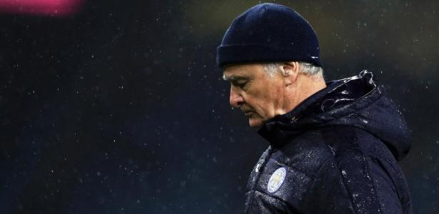 Claudio Ranieri (Crédito: Reprodução)