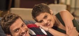 'A lei do amor': Letícia tem final feliz ao lado de Antonio