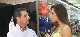 Diamantes lingerie inaugura nova loja no Centro de Teresina