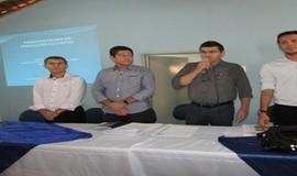 Câmara Municipal Sediou Reunião da AVEP