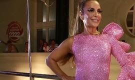 Ivete Sangalo afirma que zika atrapalhou planos de ter mais filhos