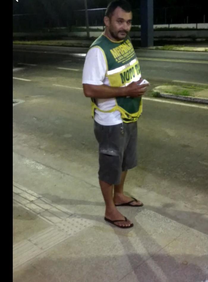 """PM prende mototaxista com 73 pacotes da droga """"ribite"""""""