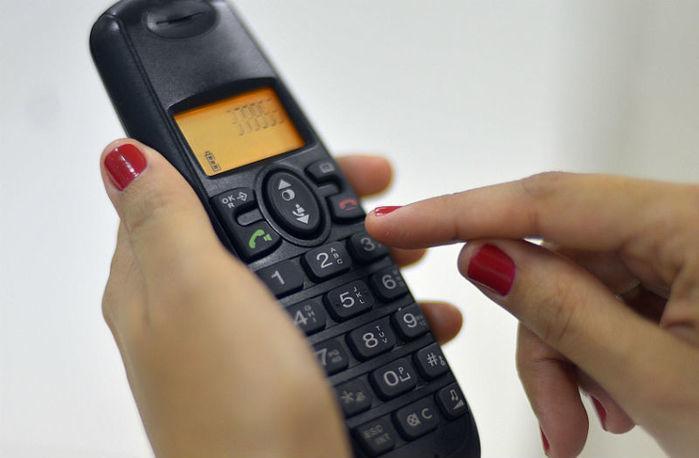 O benefício deve alcançar 41,8 milhões de assinantes de telefonia fixa (Crédito: Reprodução)