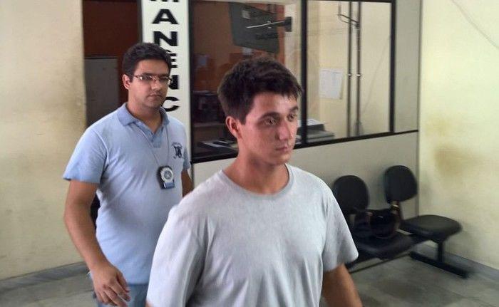 Matheus Resende Khalil teve depoimento desmentido pelo menor