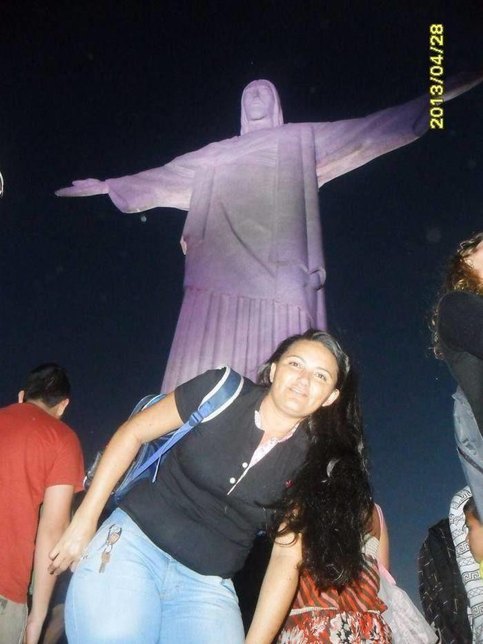 Adriana Pereira de Sousa (Crédito: reprodução)