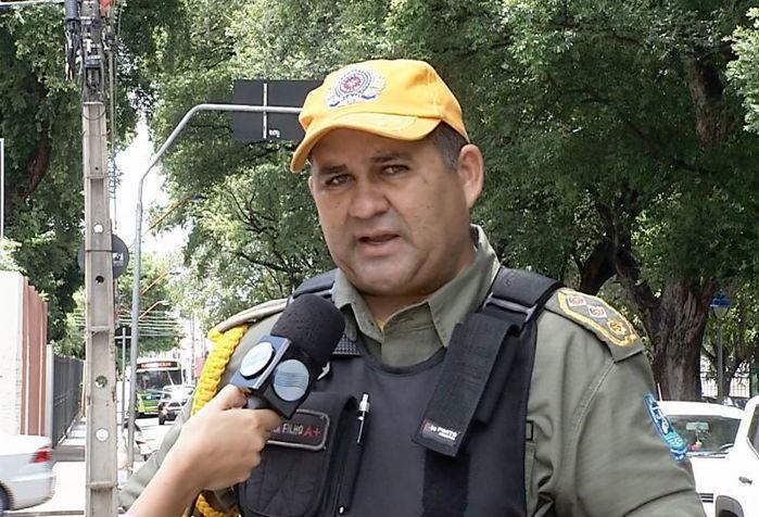 major Moreira Filho (Crédito: Reprodução)