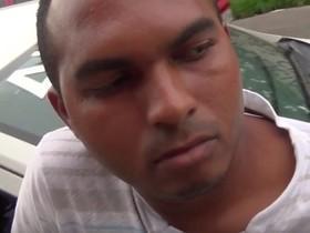 Polícia prende homem com 200 pedras de crack e cocaína em União