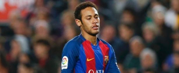 Mourinho quer Neymar no United e já conversa com o atacante