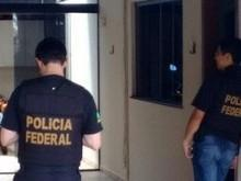 Delegado da Polícia Federal é preso pela própria PF no Paraná