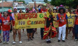 Bloco da 3ª Idade abre carnaval de NSR