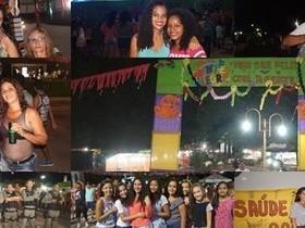 Dada a largada para a festividade do carnaval 2017  em Monte Alegre