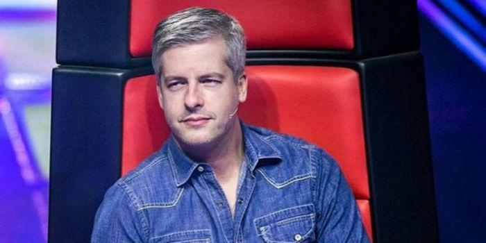 Victor pediu afastamento do The Voice Kids