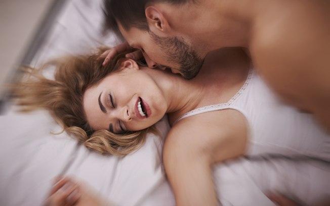 Só 33% das mulheres hetero tende a gozar em todas as relações