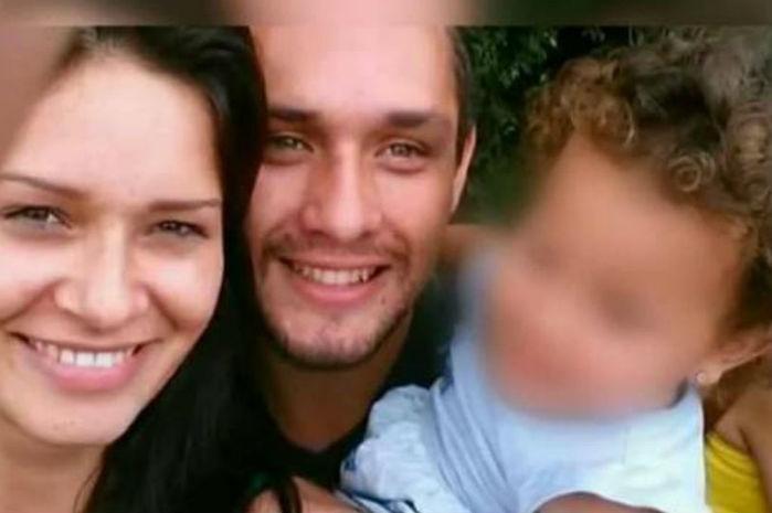 Mulher confessou ter matado a filha de 3 anos