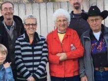 Homem consegue reunir a família e amigos antes de eutanásia