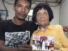 Jovem de 28 casa com mulher de 82 anos após conhecê-la por telefone