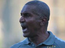 Técnico Cristóvão Borges pede que a torcida fique ao lado do Vasco