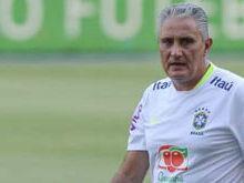 Tite não pensa em renovar contrato antes da Copa do Mundo de  2018